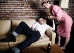 Как заставить жену уважать мужа