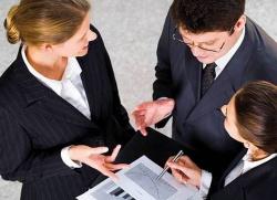 Классификация юридических лиц