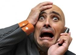 клаустрофобия симптомы