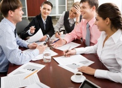 Культура речи и деловое общение