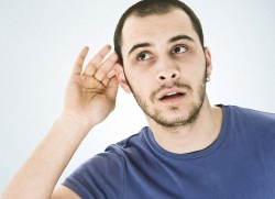 Как улучшить слух?
