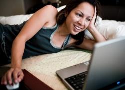 Общение по скайпу с иностранцами