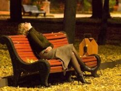 Осенняя депрессия что делать