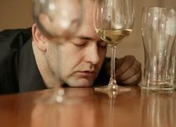 Отношение к алкоголю компромисное