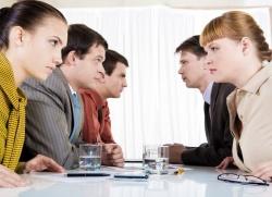переговоры как метод разрешения конфликтов