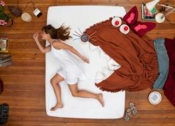 Почему дергаешься когда засыпаешь
