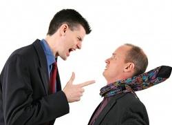 понятие конфликта в социологии