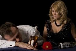 Если муж пьет и не спит с женой