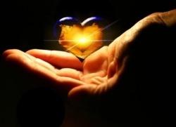 Притча о материнском сердце