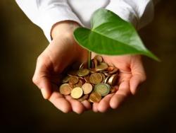 Привлечение энергии денег