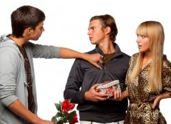 Как ставить на место девушку