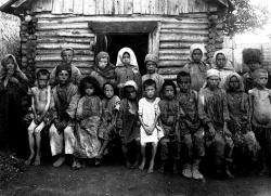 Проблема бедности в современном обществе