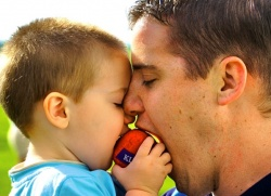 проблема отцов и детей