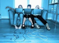 проблема зависимости от социальных сетей