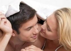 проблемы в интимных отношениях