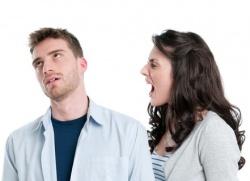 проблемы в отношениях с мужем