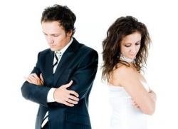 проблемы в отношениях с мужем 2
