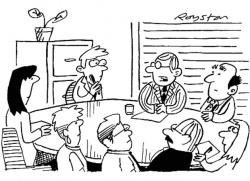Процесс принятия управленческих решений