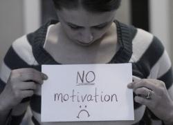 Профессиональная мотивация
