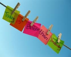 Психологический настрой на позитив