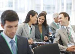 Психология общения на работе