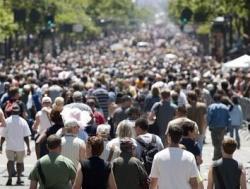 Психология поведения толпы