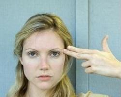 Психология жертвы насилия