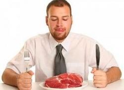 что кушать мужчине чтобы похудеть
