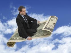 Ритуалы для привлечения денег