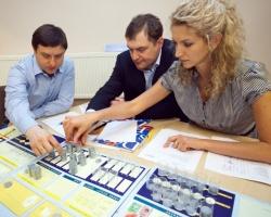 Сценарии деловых игр по менеджменту