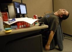 синдром хронической усталости методы лечение