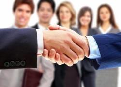Сотрудничество в бизнесе