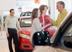 Способы установления контакта с покупателем