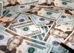 Средняя зарплата в США
