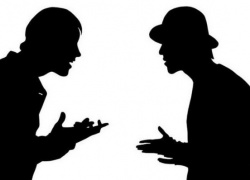 стратегии поведения в конфликте