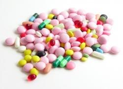 таблетки для набора веса