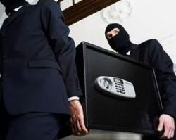 Типы механизма преступного поведения