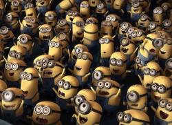 толпа как социальный феномен