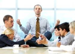 Управление деловыми конфликтами