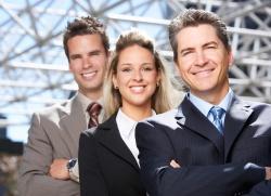 Управление персоналом в организации