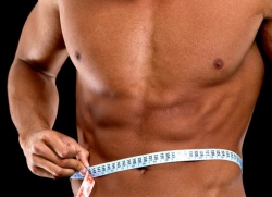 упражнения для похудения живота мужчинам