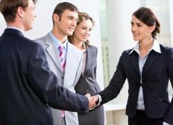 Виды делового общения