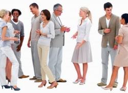 виды общения в социальной психологии