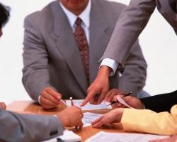 Виды управленческих решений