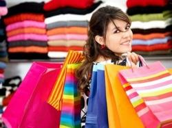 Влияние цвета на продажи