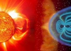 Влияние магнитной бури на здоровье