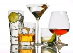 вредные привычки алкоголизм