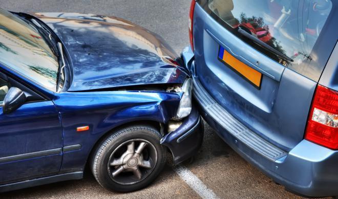Подставные аварии