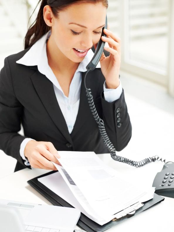 Культура речи и деловое общение Деловой телефонный этикет