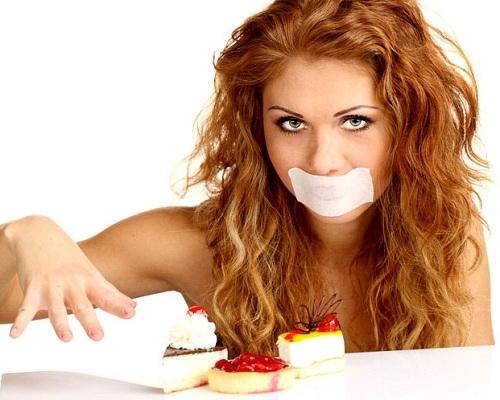 как настроить себя на правильное питание